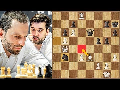 Grand Finale! || Nepo vs Grischuk || FIDE Grand Prix (2019)