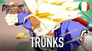 Trailer Trunks