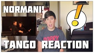 Normani and Val's Tango - Dancing With The Stars (Reaction)