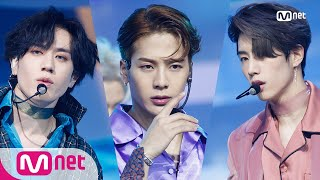 [GOT7   Lullaby] Comeback Stage | M COUNTDOWN 180920 EP.588