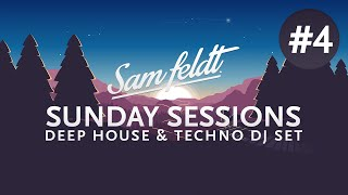 Sam Feldt - Live @ Sunday Sessions #4 2020