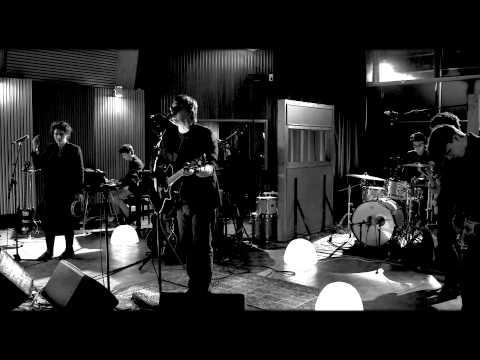 François Staal - Je m'étais Crashé (Live @ Studios Vogue / Midilive)
