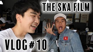 เกาหลีไปสตูThe Ska Filmโดนขุนแผนเด้าขา555 Vlog#10 | Trip to The Ska Film