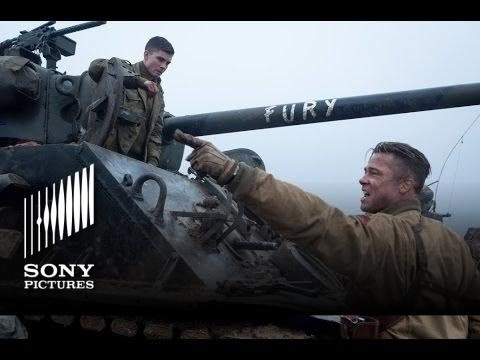 Fury Commercial (2014 - 2015) (Television Commercial)