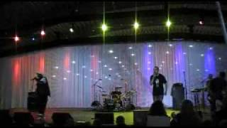 """Brandon Paris Band - """"Winterfest"""" at the Olympic Oval - Say Goodbye"""