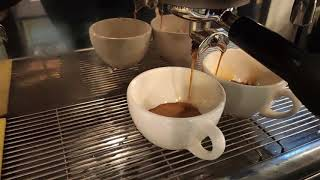 Butler Traditional Coffee Machine : Undici A2