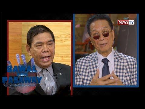 [GMA]  Bawal ang Pasaway: Termination ng Visiting Forces Agreement, ano ang posibleng epekto?
