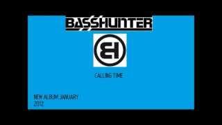 Calling Time - Basshunter.wmv