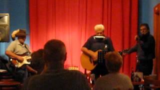 Video Repetenti - Toulavej song