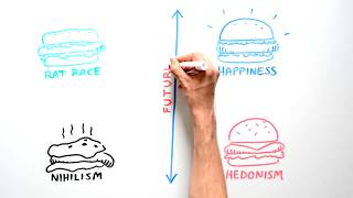 How to Be Happier – Happier by Tal Ben-Shahar, PhD