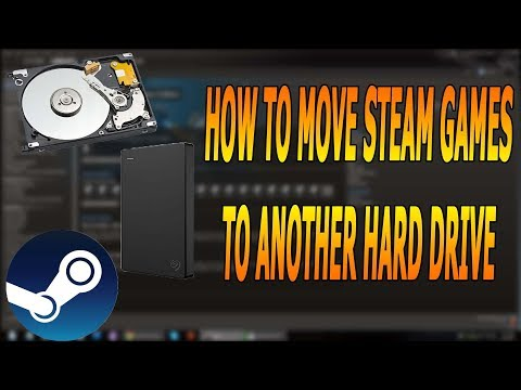 Download How To Move Origin Games To Another Hard Drive Or Ssd Wind