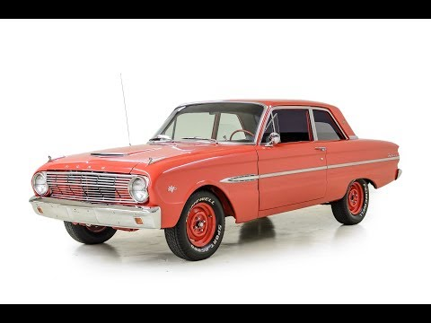 1963 Ford Falcon (CC-1251097) for sale in Concord, North Carolina