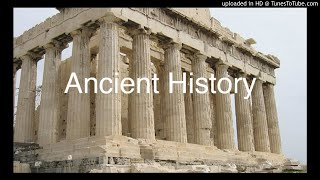 Ancient History Audiobook