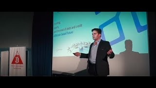 Dr. Craig Wright: Hording, equity, and the end of debit and credit - A Bitcoin based future