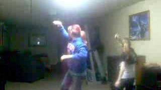 belly dancer - akon
