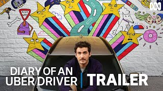 Diary Of An Uber Driver   Official Trailer