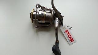 Рыболовные катушки ryobi excia