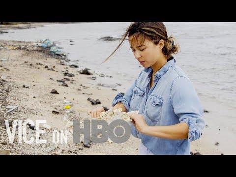 Plastové oceány