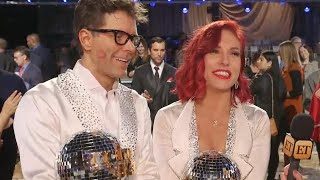 Dancing With the Stars: Bobby Bones and Sharna Burgess Are 'Shocked' Over Season 27 Win (Exclus…