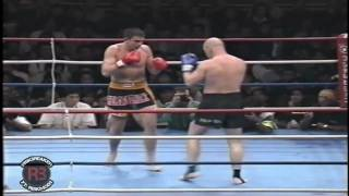 K-1 Classics: Mike Bernardo vs. Peter Aerts