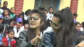 Govt. Model Girls Sen. Sec. School Paonta Sahib # Dance
