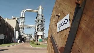 'IPCO', The Name synonymous with Premium Quality Swedish Steel Belt and Trusted Partner
