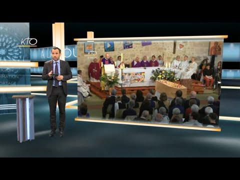 JEAN VANIER | VINCENT LAMBERT | ELECTIONS EUROPEENES