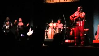 Toots & The Maytals with Anders Osborne - Do  The Reggae
