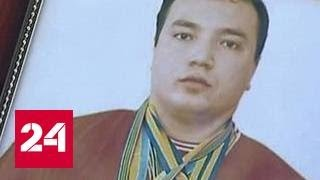 Убийство Андрея Драчева: спортсмены вышли на митинг в центре Хабаровска