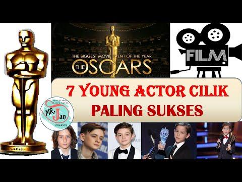 7 actor anak kecil   young actor sukses membintangi film hollywood