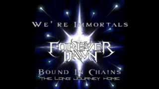 Forever Dawn - The Immensity Of Darkness (lyrics)