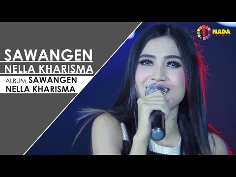 NELLA KHARISMA - SAWANGEN With ONE NADA (Official Music Video) Mp3