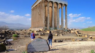 Herod's Pagan Temple