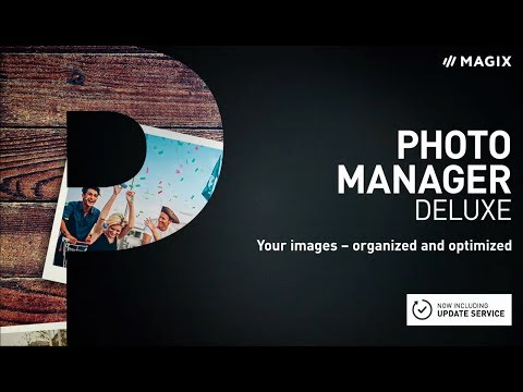 MAGIX Photo Manager Deluxe CD Key | Kinguin - FREE Steam