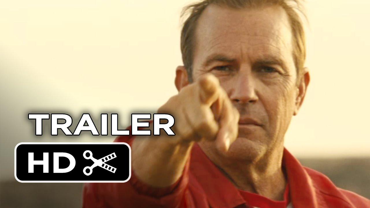 McFarland USA (Trailer)