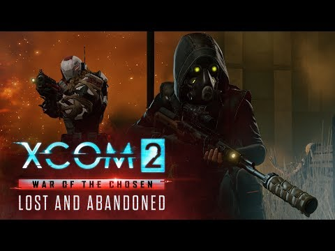 XCOM 2: War of the Chosen – Lost and Abandoned Gameplay Walkthrough thumbnail