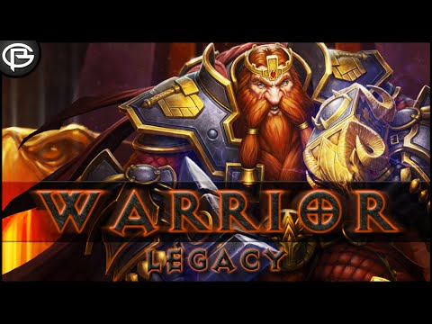 The Legacy of the Warrior