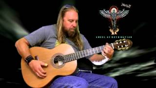 Judas Priest Worth Fighting For Fingerstyle