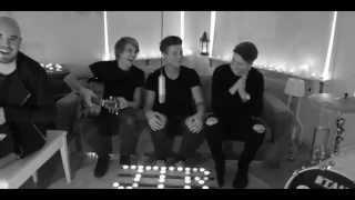 Building It Up - JTR (Acoustic video version)