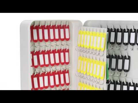 Lockout Key Cabinets | Seton UK