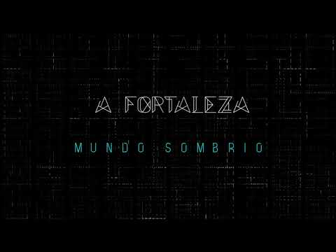 BOOK TRAILER - A FORTALEZA: MUNDO SOMBRIO