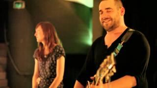 "Jack Hanson & miss miss - Imelda May's ""Kentish Town Waltz"" (Cover)"