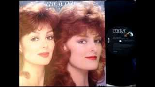 Mama He's Crazy , The Judds , 1984 Vinyl