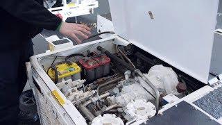 Navy Aviation Support Equipment Technician – AS