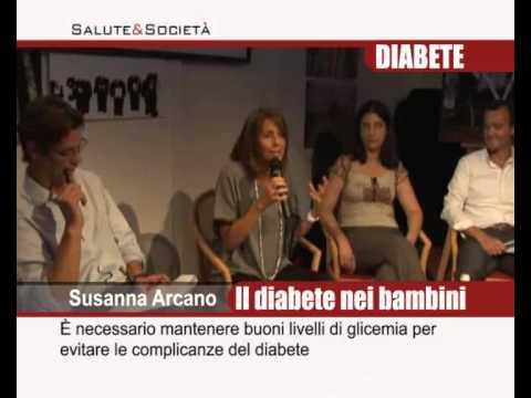 Marcatori diabete ed infiammatorie