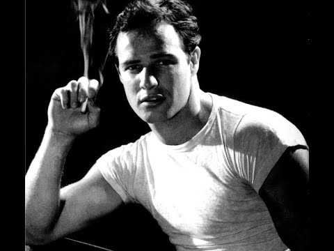 Marlon Brando: From Birth to Death (Jerry Skinner Documentary)