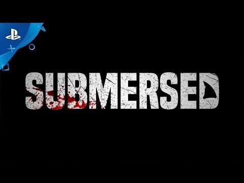 Submersed | Launch Trailer | PS4 thumbnail