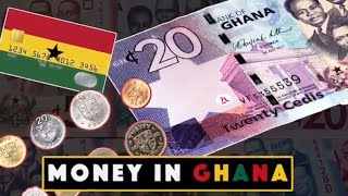 CASH, CREDIT cards & Currency in Ghana | Everything you Need to Know