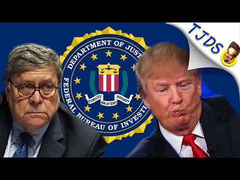 FBI Caught Faking Documents To Russia-Gate!