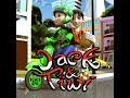 Jack Tiwi Short Animation